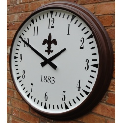 Boarding House Clock